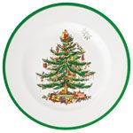 Spode, this makes a beautiful table: Christmas Food, Christmas China, Christmas Cheer, Christmas Decor, Christmas Ideas, Christmas Trees, Trees Christmas, Merry Christmas