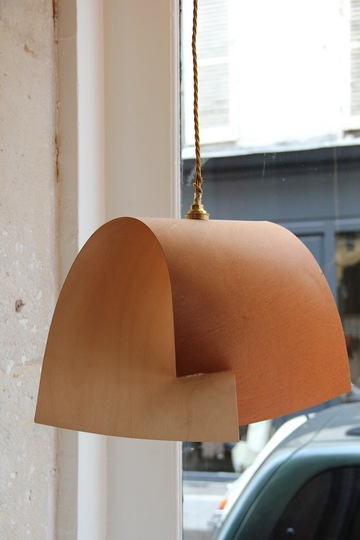 A simple lampshade