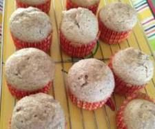 Apple and cinnamon muffins by ThermieFanatic - #ThermomixBakeOff