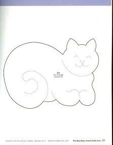 The best baby animal quilts ever - Maria Asenova - Álbumes web de Picasa