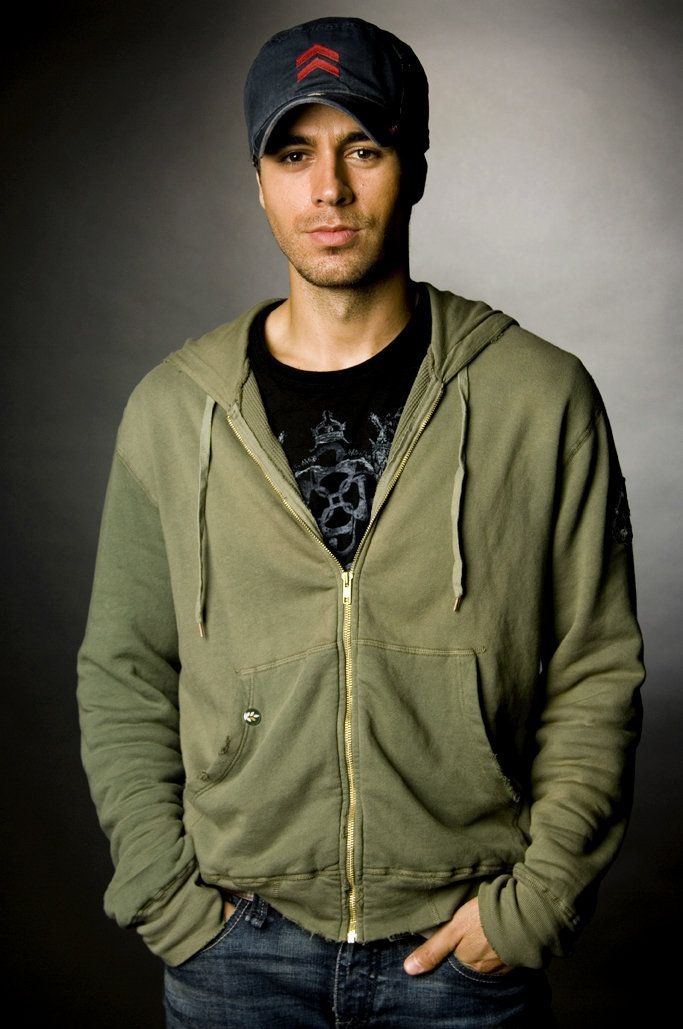 Stay current on new Enrique Iglesias Music Videos, News, Photos, Tour Dates, and more on MTV.com.