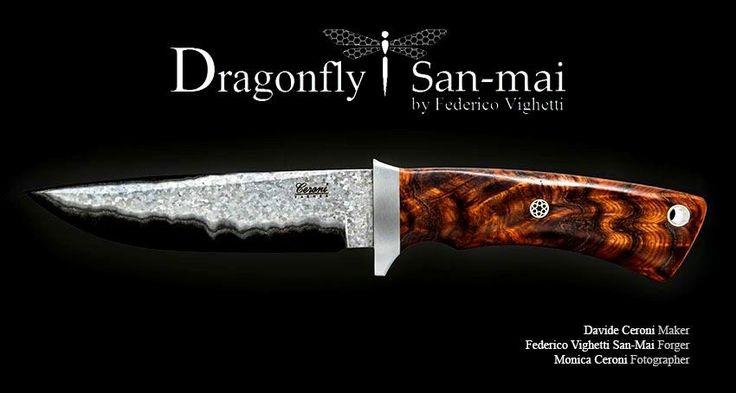 La Bottega dell'Arrotino di Ceroni Davide - Vendita on-line di materiali per coltellinai - coltelleria
