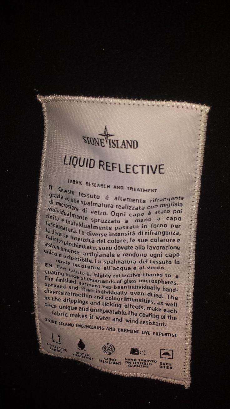 liquid reflective