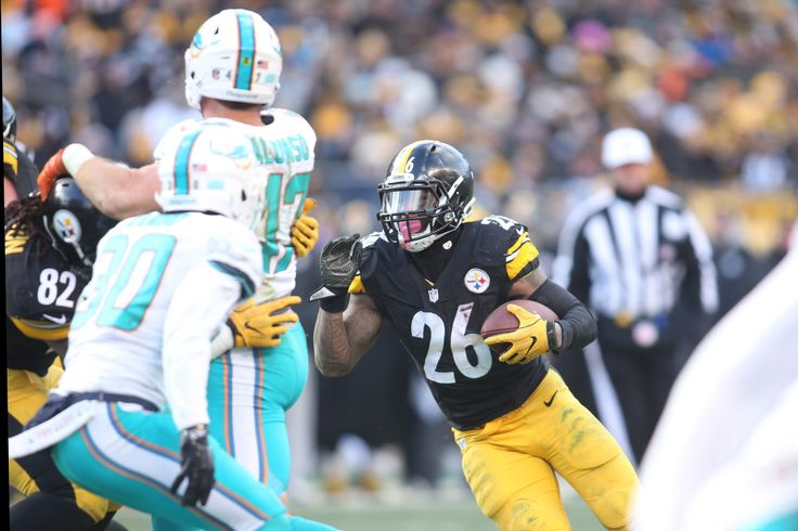 The Steelers put the franchise tag on their all-everything running back Le'Veon Bell .. this tag is just a gateway to a new contract for Bell .
