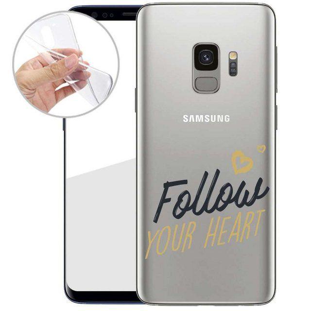 Smartphone Hulle Samsung Galaxy S9 Galaxy Phone Iphone Phone