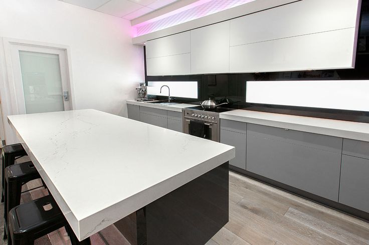 19 5111 Statuario Nuvo™ - Bathrooms & Kitchens by Urban