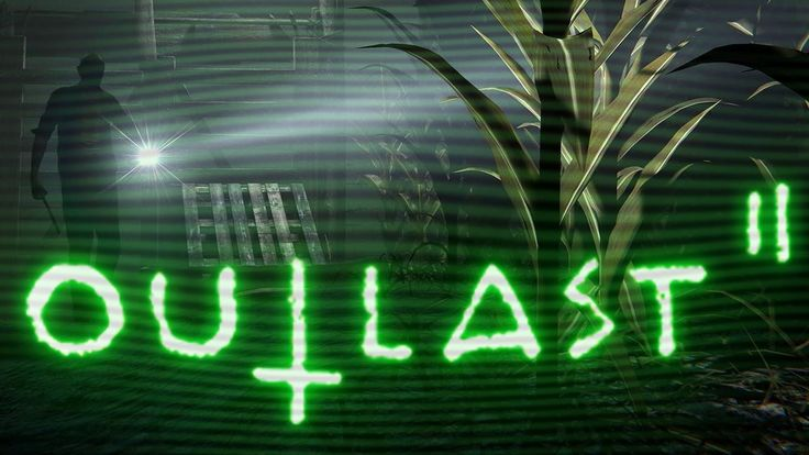 Outlast 2 Gameplay |2| NADIE ME QUIERE AQUÍ 😢
