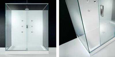 Makro| Box Shower 'Pluvio'