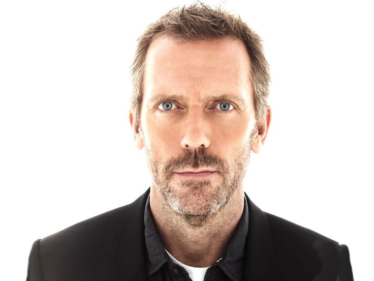 Dr House Face