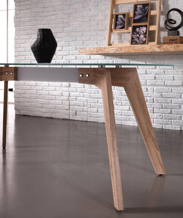 Oltre 25 fantastiche idee su Basi per tavoli su Pinterest   Gambe ...