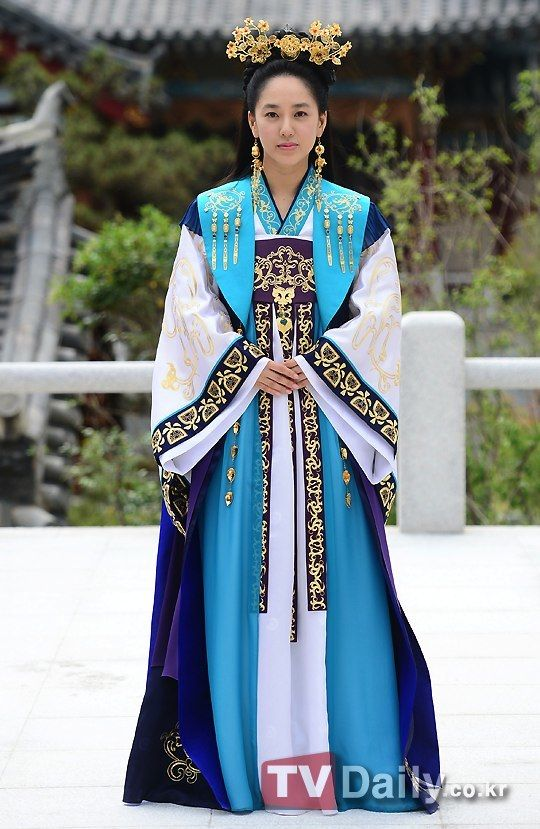 The Great King's Dream (대왕의 꿈) Picture @ HanCinema :: The Korean Movie and Drama Database, discover the South Korean cinema and drama diversity #KDrama #Korean #CostumeDrama