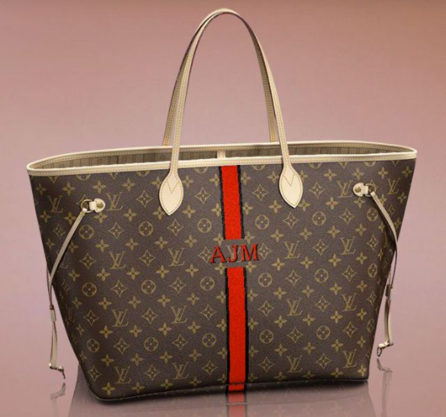 Louis Vuitton Mon Monogram Neverfull GM picture
