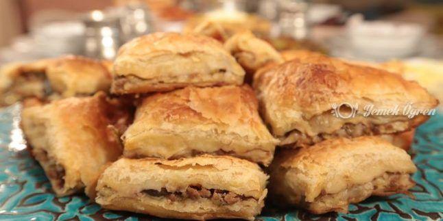 Arnavut Böreği Tarifi – Arnavut Böreği Nasıl Yapılır?