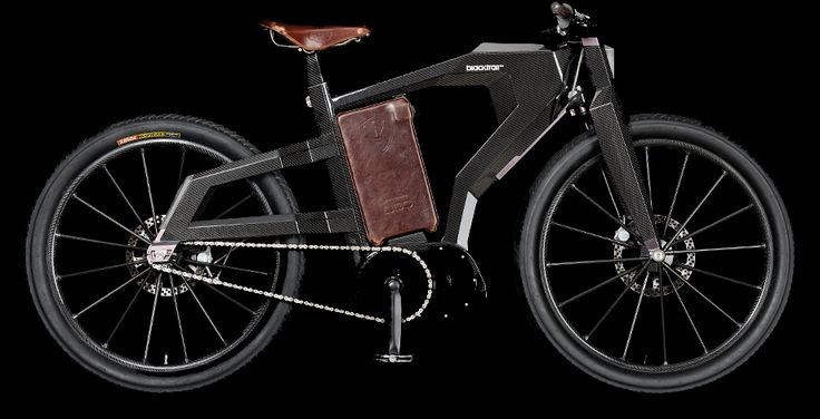 The 10 Most Expensive Electric Bikes №1 Blacktrail Bt-01 $80,000