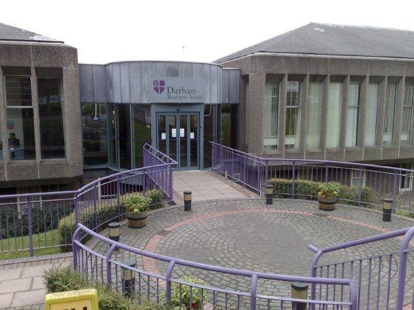 My College - Durham Business School