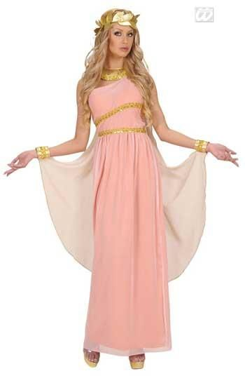 Aphrodite costume idea