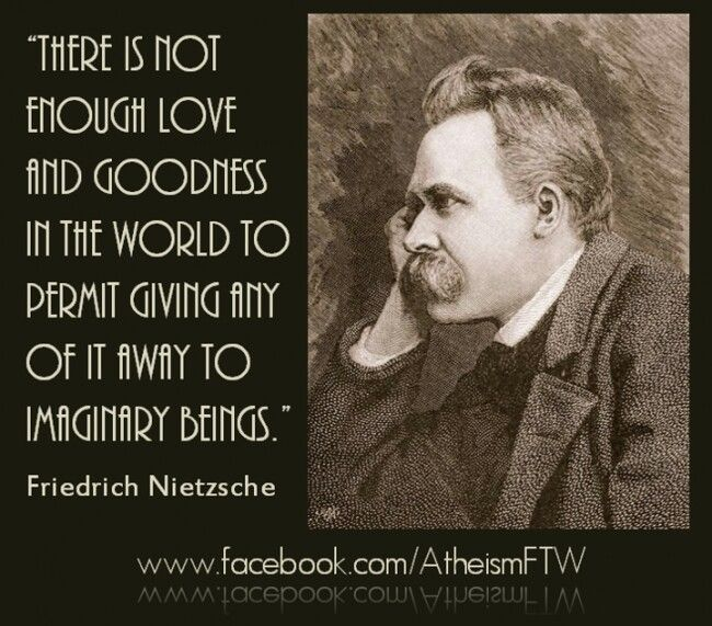 There Is Not Enough Love And Goodness In The World By