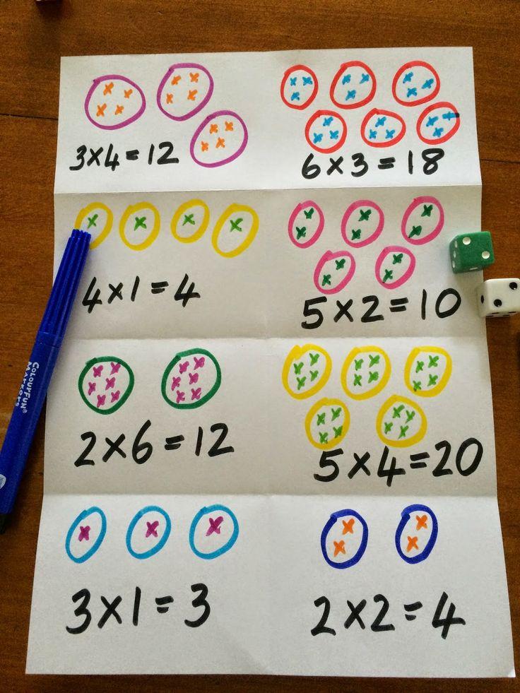 Fun Games 4 Learning: Multiplication Fun