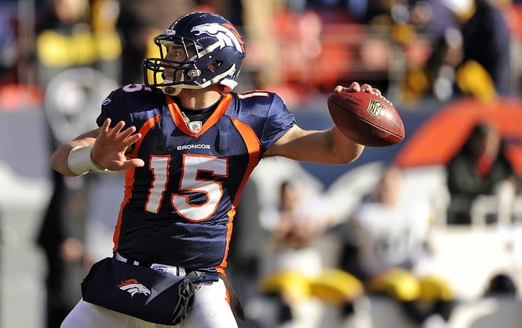 Photos Denver Broncos vs Pittsburgh Steelers New