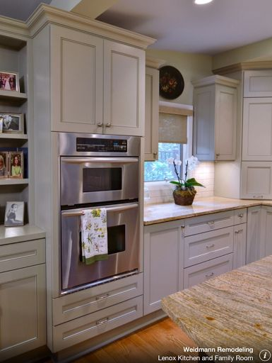 Grey kitchens, Taupe and Kitchen trends on Pinterest