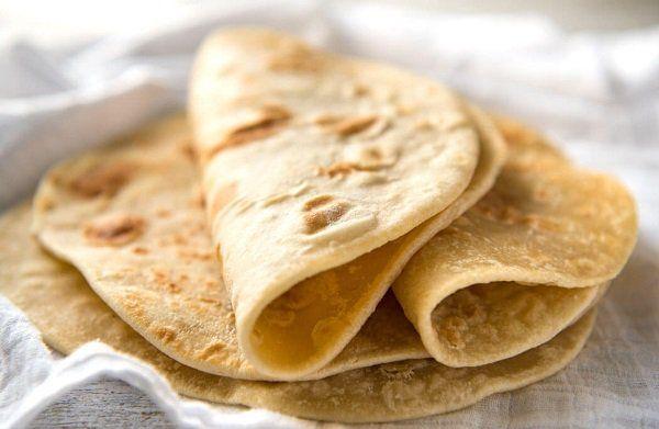 طريقة عمل خبز الشوفان للرجيم طريقة Recipe Easy Soft Flatbread Recipe Flatbread Recipe No Yeast Soft Flatbread Recipe