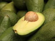 AWOKADO Maślane, gładkie awokado obfituje w substancje odżywcze – witaminę A, B complex, C ,E ,H ,K , kwas foliowy, magnez, miedź, żelazo, potas, wa...
