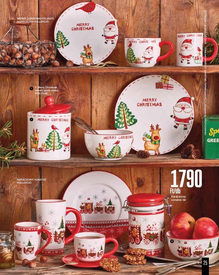 Karácsonyi készlet #karacsony #talalas #tescomagyarorszag
