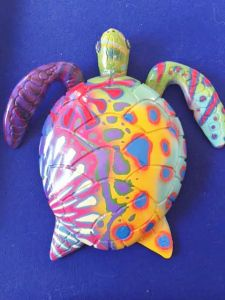 Turtle - small - 24H-23W