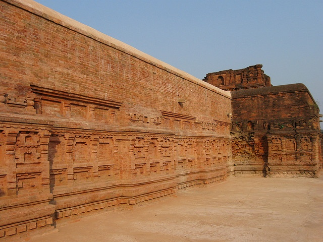 Nālandā was an ancient center of higher learning in Bihar, India. The site of Nalanda is located in the Indian state of Bihar, about 88 kilometers south east of Patna, and was a Buddhist center of learning from the fifth or sixth century CE to 1197 CE.Nalanda flourished between the reign of the Śakrāditya  and 1197 CE, supported by patronage from the Hindu Gupta rulers as well as Buddhist emperors like Harsha and later emperors from the Pala Empire