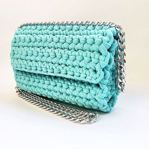 Yarn Clutch