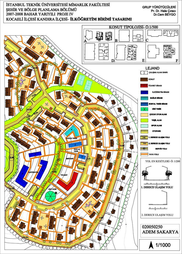 kentsel tasarım örnekleri - Google'da Ara