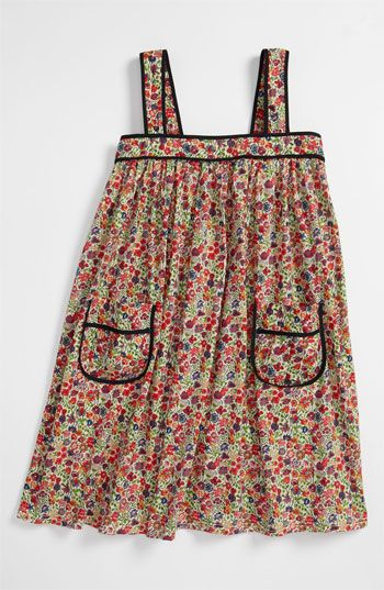 Peek 'Julia' Dress (Toddler, Little Girls & Big Girls) | Nordstrom