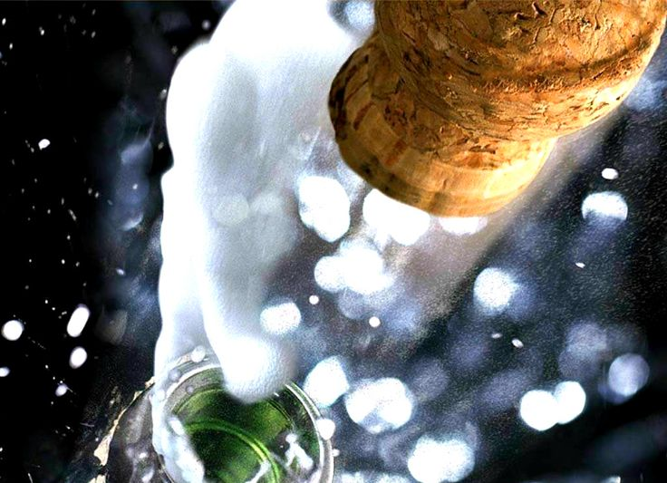 5 Rules For Drinking Cheap Champagne - a fabulous article on how to not look cheap while purchasing cheap!