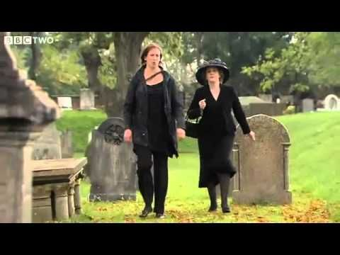 "BBC Comedy: ""Miranda"" (coming soon to some PBS stations). Miranda and her mother (Patricia Hodge) beat a hasty escape from an embarrassing situation at a funeral...The series is based on Hart's semi-autobiographical writing and followed a television pilot and the BBC Radio 2 comedy Miranda Hart's Joke Shop."