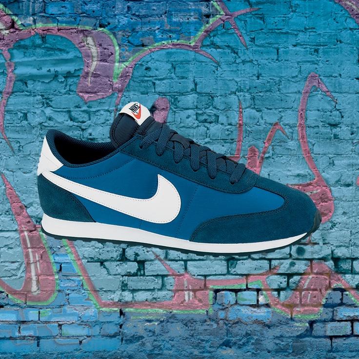 Nike men's Mach Runner sneakers