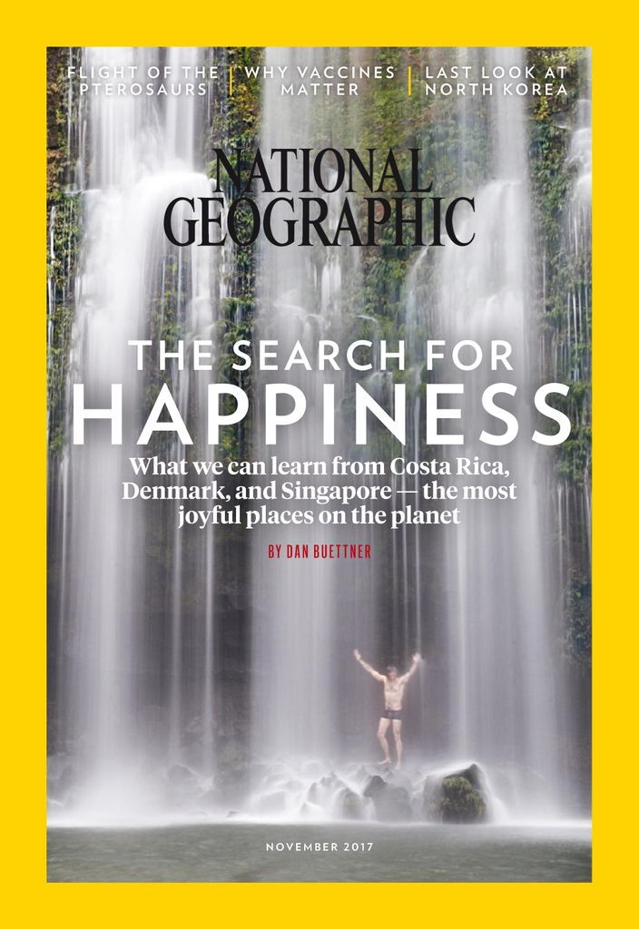 How To Get A Job In National Geographic Channel