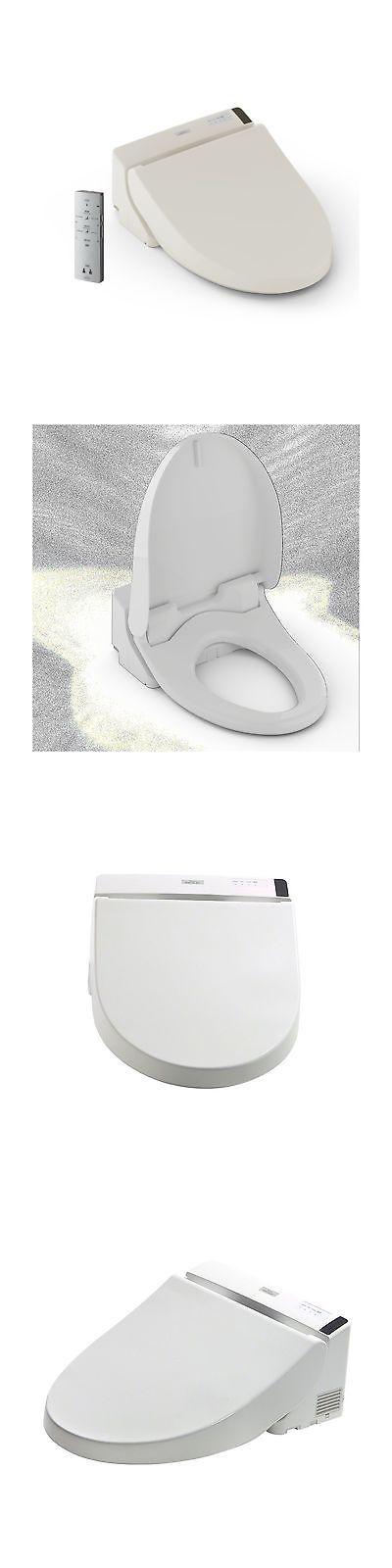 bidets and toilet attachments toto washlet c200 elongated bidet toilet seat with premist sedona