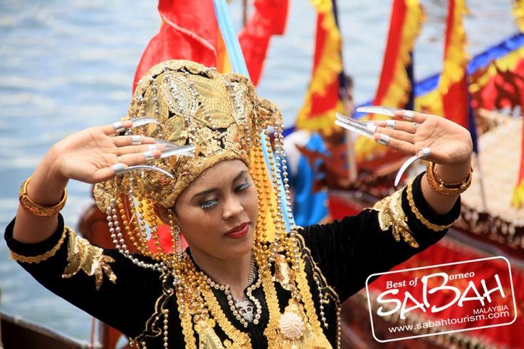 Bajau Semporna in Sabah #sabah #borneo #culture #bajau