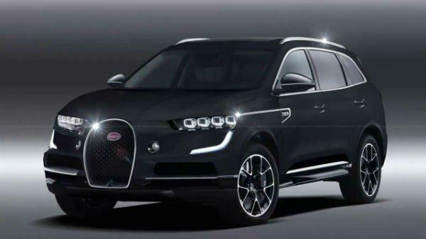 2020 Bugatti Suv In 2020 With Images Suv Bugatti Super