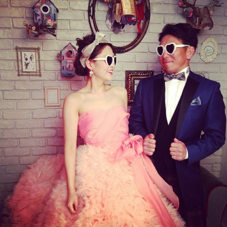 オーダーメイドフォトウエディング(Photo Wedding)ドレス(Dress):04-5917