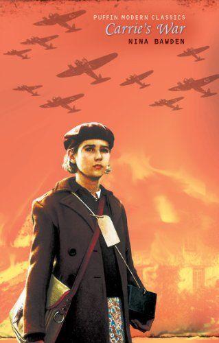 Carrie's War (Puffin Modern Classics) by Nina Bawden