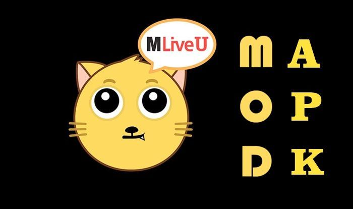 Mlive Mod Apk Unlock Room Versi Terbaru 2020 Aplikasi Aplikasi Web Samana