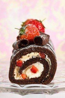 Bûche chocolat aux fruits à faire soi-même, tous nos conseils pour la réussir
