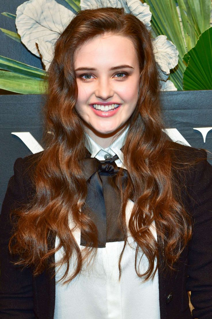 katherine langford hair color - Google Search