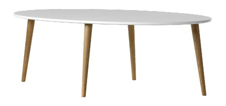 """""""Plain"""" - Table for the living room."""
