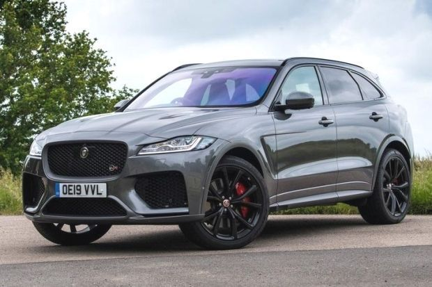 Jaguar Grey Jeep 2020 In 2021 Jaguar Suv New Jaguar Jaguar Car