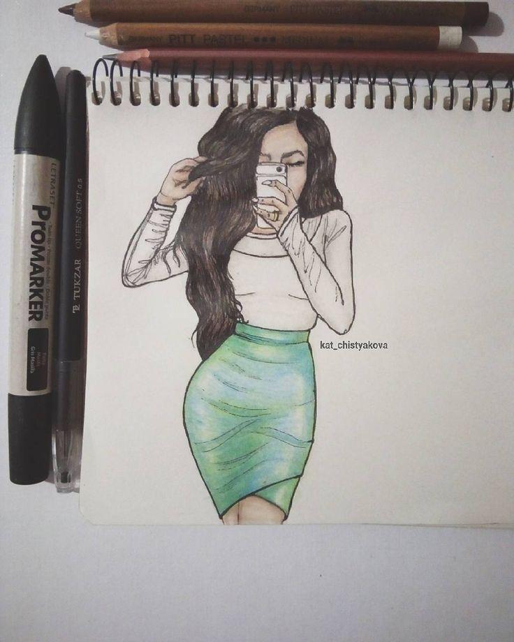«#mywork #portrait #art #artwork #artoftheday #arts #artstagram #artlife #instagramanet #instatag…»