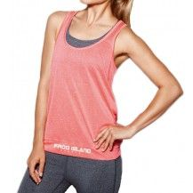 Stylish, simple and all round lovely work out wear from Frog Island Sports. Perfect for the gym!