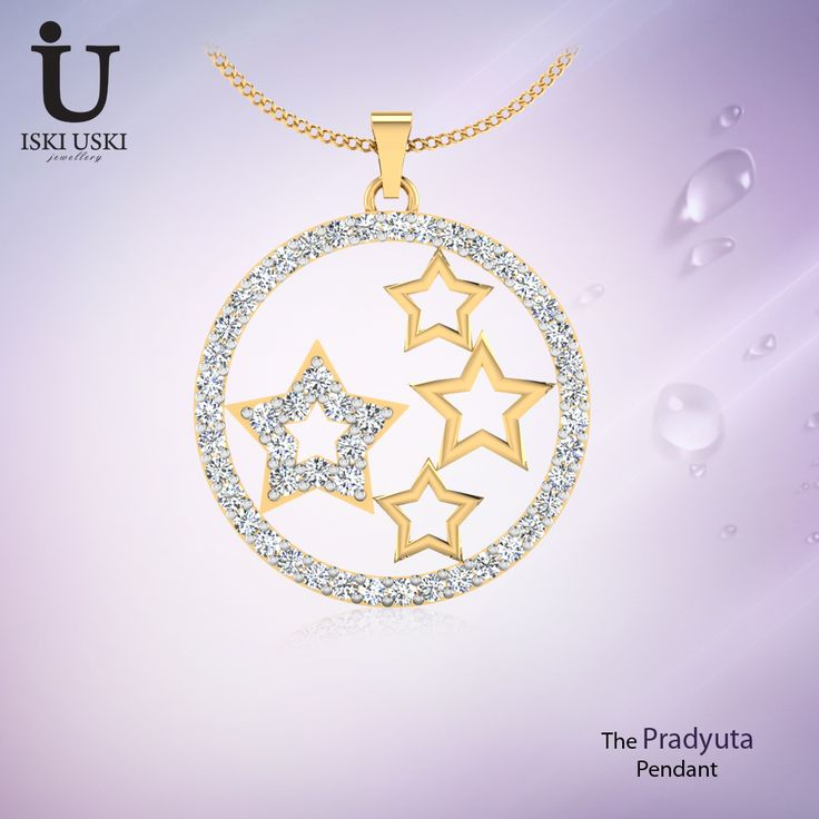 Designer Diamond Pendants Online | IskiUski Browse through a wide selection of ‪#‎gold‬ and ‪#‎studded‬ ‪#‎pendants‬ from IskiUski. Shop for the best pendant ‪#‎designs‬ here!!
