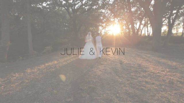 We had a great time at Fulton Valley Farms filming the wedding of Julie & Kevin. A beautiful day and an even more beautiful ceremony. Thanks for letting Trussell Media be a part of it.